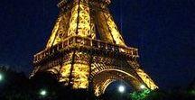 France - Ranska -exhibition / Informative Indivue photographs and articles about the trip to Paris and France - Informatiivisia valokuvia ja artikkeleita liittyen matkailuun Pariisissa ja Ranskassa