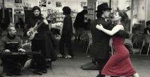 I feel like dancing...
