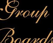 Groups Boards --->