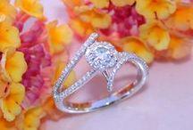 Delicate Jewels || Zarte Juwelen