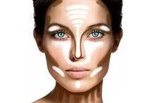 Luscious make up!