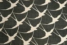 pattern & textiles / by Dara Oken