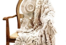 Crochet Motifs / by knotsewcute