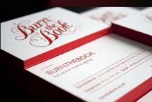 Business Cards / Eine Auswahl kreativer Visitenkarten