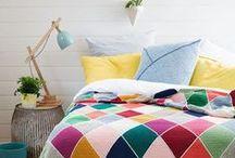 Crochet in Colour
