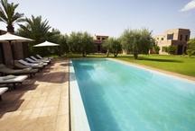 Villa Alouna SejourMaroc.com - Marrakech / Photos de la Villa Alouna SejourMaroc.com - Location de Villas et Riads de luxe à Marrakech