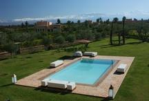 Villa Arfa SejourMaroc.com - Location Marrakech Villas et Riads de luxe