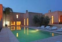 Villa Dar el shams - SejourMaroc, Location de villas et riads de luxe à Marrakech