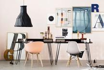 Interior | Living Spaces