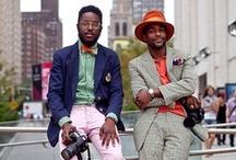 Fashion | Men's
