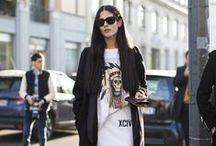 Fashion | Black&White