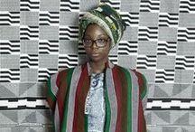 Fashion | Ethnic Mix