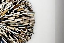 Interior | Bookshelves