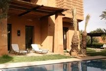 Villa Lankah SejourMaroc.com - Marrakech / Villa Lankah SejourMaroc.com - Location de Riads et Villas de luxe