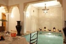 Riad RK SejourMaroc.com - Marrakech / Riad RK SejourMaroc.com - Location de Riads et Villas de luxe