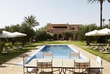 Villa Sekkaya SejourMaroc.com - Location de Riads et Villas de luxe / Villa Sekkaya SejourMaroc.com - Location de Riads et Villas de luxe