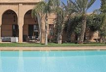 Villa Jenaima SejourMaroc.com - Location de Riads et Villas de luxe / Villa Jenaima SejourMaroc.com - Location de Riads et Villas de luxe