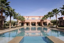 Villa Mexance SejourMaroc.com - Location de Riads et Villas de luxe / Villa Mexance SejourMaroc.com - Location de Riads et Villas de luxe