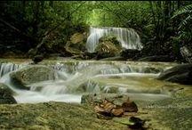 Trinidad Wasserfälle