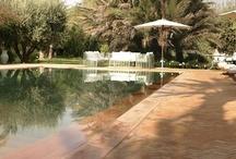 Villa Pichie SejourMaroc.com - Location de Riads et Villas de luxe