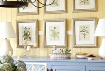 Interiors / Interiors to dream about