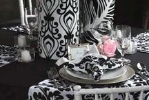 Textiles & Tables / From Linens to Place Settings, Aria Style has your table covered