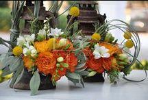 wedding decor & flower design