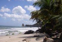 Strände auf Trinidad