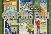 Scrapbooking Tips / A collection of tips and help for Photoshop users and others