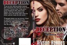 Deception / The Fixer Series (Book 1)