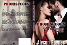 Promiscuous / Book 2 in The Fixer Series