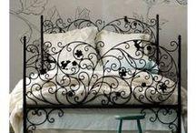 Design / Iron work design e.g windows & fencing