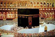 İslam / Sevdiğim yerler MEKKE & MEDİNE