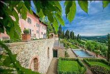 wedding location - Italy dream