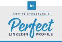 LinkedIn Best Practices / Social media workshop on LinkedIn