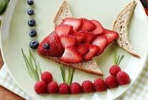 Gıda & Süsleme
