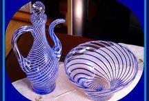 Çeşmibülbül / Türk cam sanatı