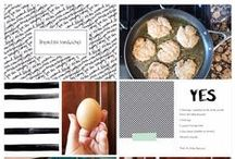 Recipes / Great recipes for all occasions.  Recipe layouts made using the Project Life App. / by Becky Higgins LLC