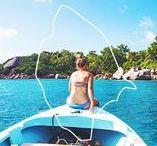 Seychellen / Reiseblog Seychellen: Reiseberichte, Reisetipps und vieles mehr rund meine neue Heimat.