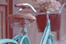 Bicycles to love / bikes - bicicletes - cyclings - beauty