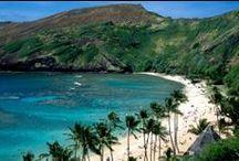My Future Home / Hawaii