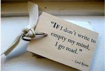 Just Read / Sayings / by Waltraut Frieda