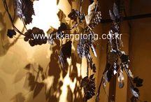 Blacksmith Work / blacksmith work (단조 디자인)