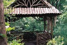 Csodakert / veteményes, virágos kert, ötletek