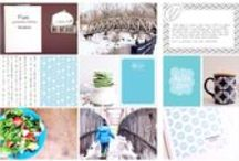 Creative Team Inspiration / Project Life layouts from the Becky Higgins Creative team.  Project Life, Digital Project Life, and the Project Life App. / by Becky Higgins LLC