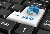 SEO Tips / Want to learn about Search Engine Optimization? These infographics will guide you.