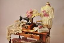 Miniature - Sartorie & ShowRooms