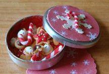 Miniature - Christmas
