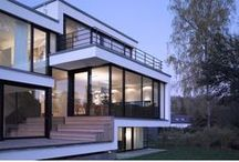 ARCHITECTURE / ARCHITECTURE, FURNITURE, MODERN DESIGN