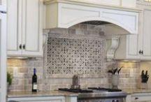 Kitchen: Backsplash Details